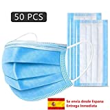 50 PCS Tejido no tejido desechable, certificadas y...