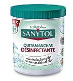 Sanytol Quitamanchas Desinfectante de Tejidos - 450 gr