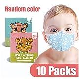 WYDHYQD 100% de algodón for bebés máscara a Prueba de...