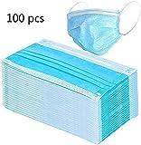 Protección respiratoria desechables, Protección facial...