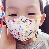 Zhangl Mascaras 0-3 años Bebé (niñas) desechable sopladas...
