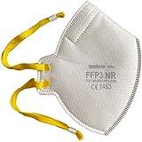 20x Respirador FFP3 Mascarilla de protección contra el...